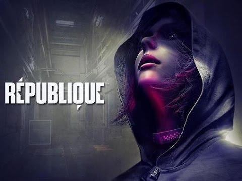 République I Android IOS Gameplay (en español)