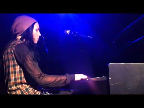 Skylar Grey - Hook Medley (Live @ The Roxy Theatre)