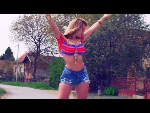 Lidija Bacic Lille - Glupacho moja (Summer hit / Official video 2017)