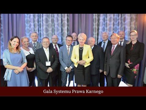 Gala Systemu Prawa Karnego