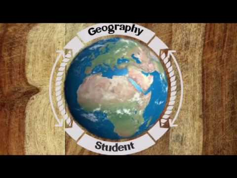 Geography Student Channel