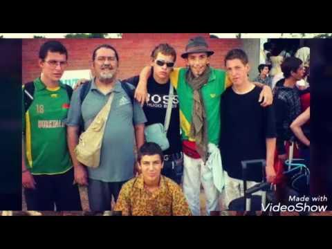 Mon voyage au Burkina Faso en 2010