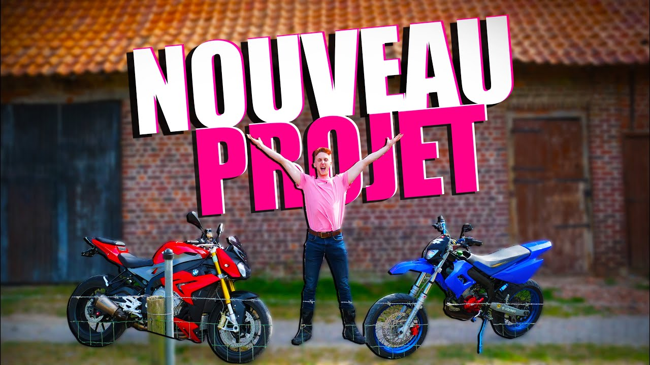 J'AI UN NOUVEAU GARAGE !! (ft. Tom)
