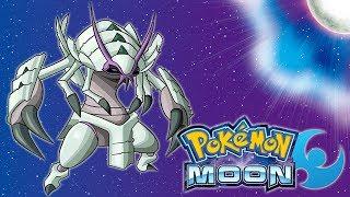 Pokemon: Moon - Password Problem