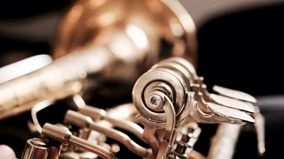 Dance of Orpheus and Eurydice - First trumpet recording