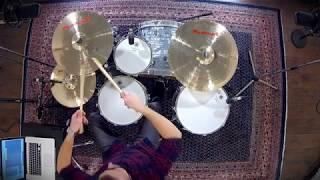 Masterwork Troy Cymbal Set Demo | Masterwork Cymbals