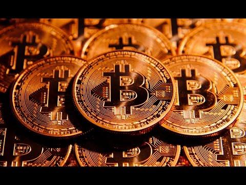 Что такое Bitcoin и где его взять.