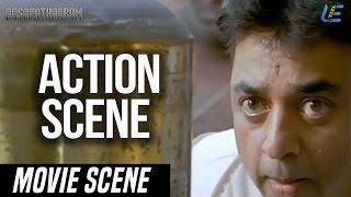Dasavatharam - Action scene | Kamal hassan | Asin | Nagesh | K S Ravikumar