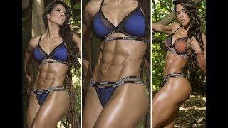 Tatiana USSA GIRARDI Labellamafia Official Athlete Take the Necessary Steps;