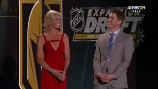 2017 NHL Awards - Introduction & Expansion Draft Rules