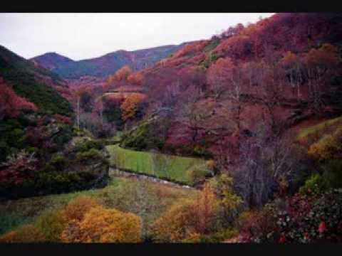 Galician and Asturian Landscapes