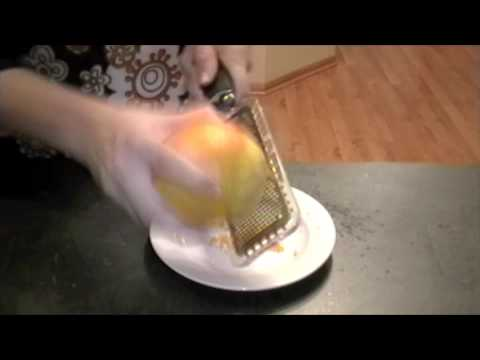 How To Zest An Orange Lemon Lime Or Grapefruit Kitchennut