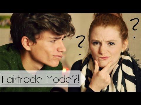 FairTrade Mode - Mega Hässlich & zu teuer?! I FashionTalk mit LucieRedhead