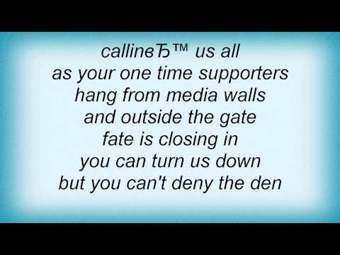 State Radio - Democracy In Kind Lyrics mp3