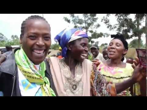 Women Witness Congo - English - World Pulse