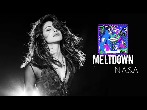Priyanka Chopra - Meltdown New Song With DMX & N.A.S.A