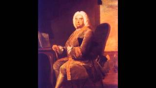 G.F. HANDEL - Concerto Grosso Op. 6, nº 7 in B-flat major HWV 325 -ASMIF-Marriner