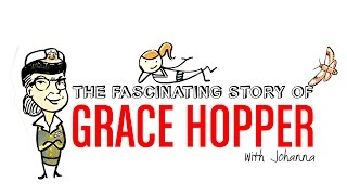 The fascinating story of Grace Hopper(, 2015-11-30T22:07:40.000Z)