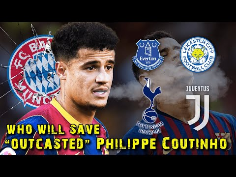 The Future of Philippe Coutinho...