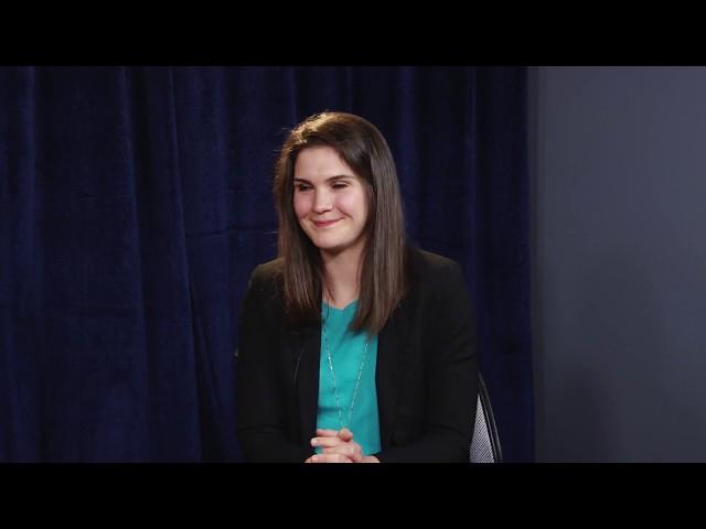Cecil TV | Christie Stephens on 30@6 |  November 27, 2018