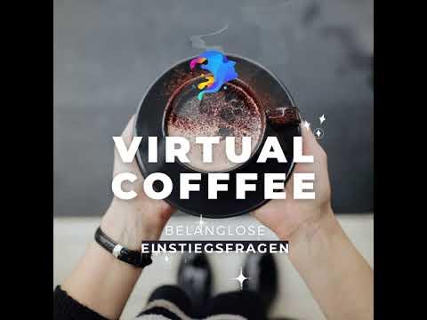 Gute Fragen für virtuelle Begegnungen?