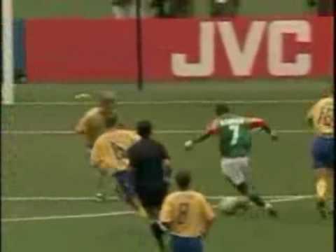 Best African World Cup Goals...Ever