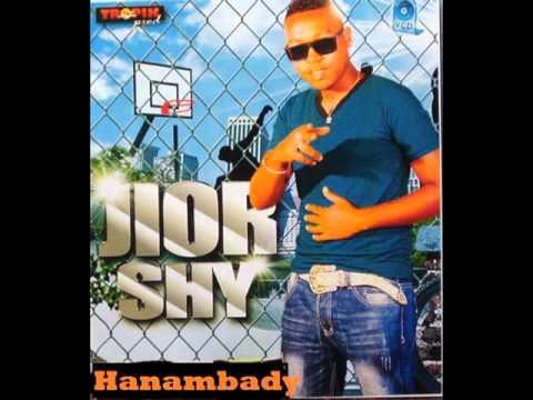 Jior Shy - Hanambady (Officiel Audio Octobre 2015)