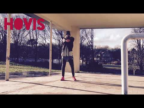 [HOVIS] Tutting freestyle 😜