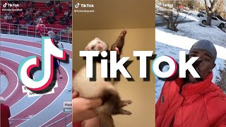 TIKTOKS THAT MAKE ME AUDIBLY EXHALE