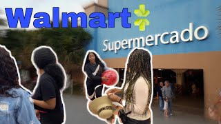 Mexico Vlog 2020 #2 | She Dunked On Him in WALMART!