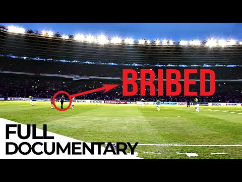 How Football Match-fixing Works | Soccer | ENDEVR Documentary