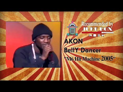 Akon - Bananza