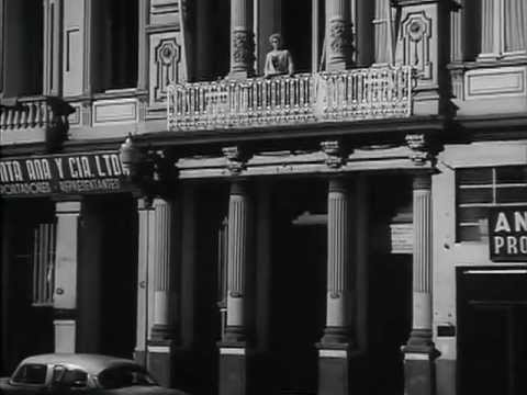 a Valparaiso / в Вальпараисо (Joris Ivens, 1965)