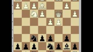 chess openings qc2 nimzo indian part one