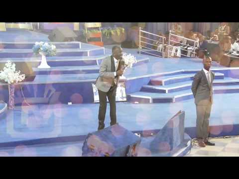 Mystery Of Light By Apostle Johnson Suleman