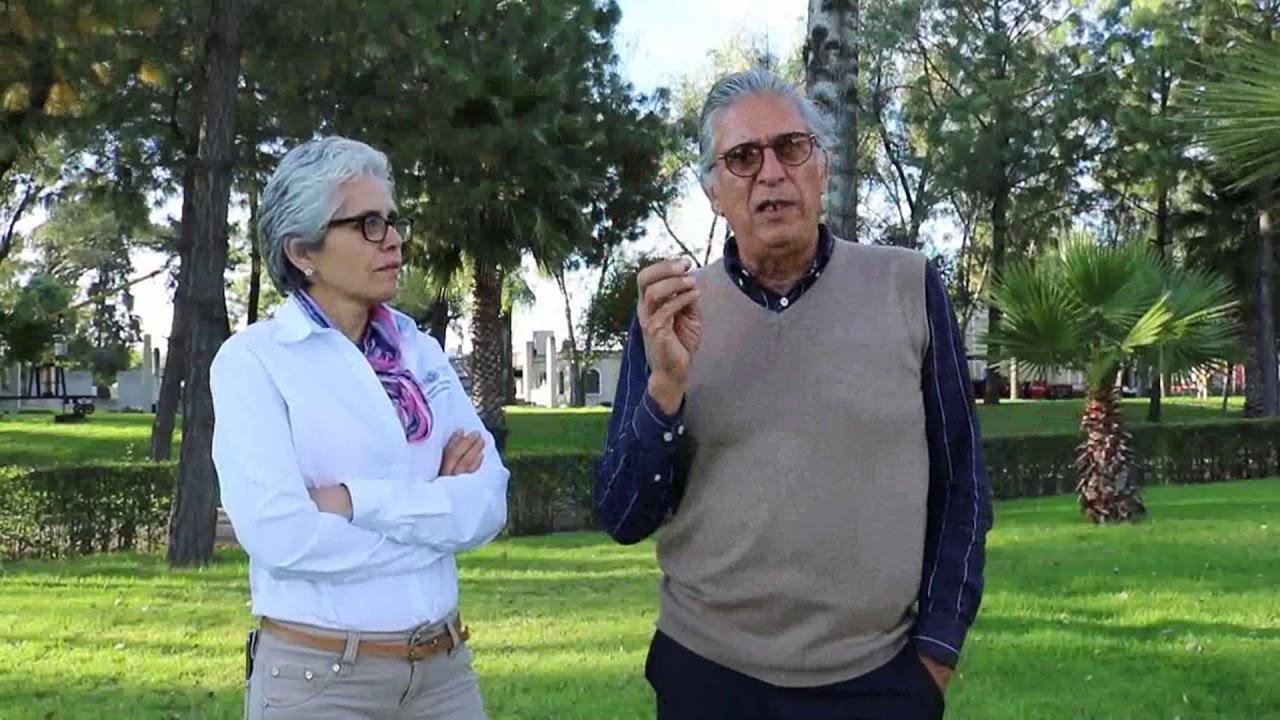 Rosy y Sergio, comparten su experiencia como familia de acogida de Himmy