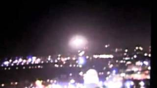 Jerusalem UFO Close Up !!! {best footage}