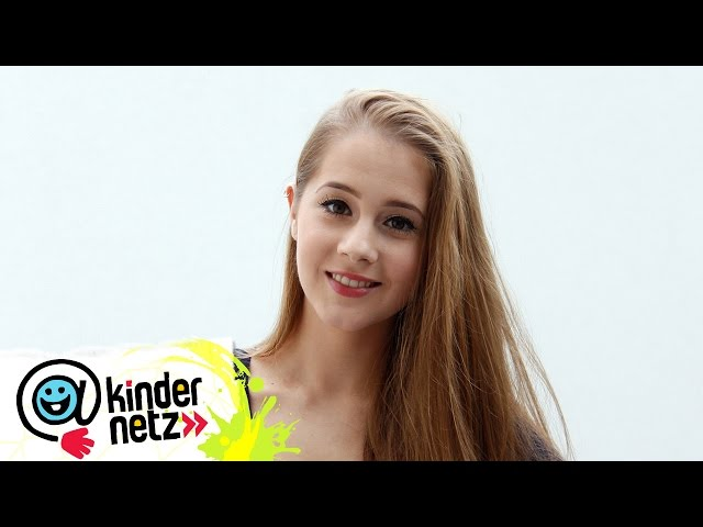 Steckbrief: Enya Elstner | Tiere bis unters Dach | SWR Kindernetz
