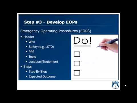 FM360   Emergency Response Management Webinar 10242013