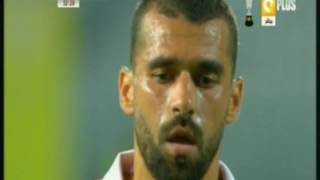 بالفيديو..عبدالله السعيد يقلص الفارق للأهلي أمام الزمالك
