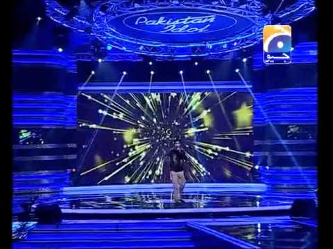 Muhammad ShoaibMast Nazron Se Allah Bachaye Grand Finale