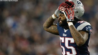 Brandon Spikes Pleads Guilty In Hit-And-Run