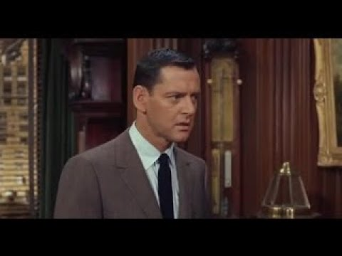 Lover Come Back On Movie (1961)