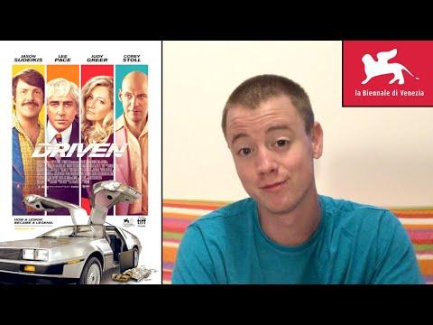 Driven - Movie Review (Venice Film Festival)