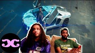 Travis Scott & Nav Biebs In The Trap [Reaction]