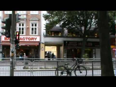 A o hotel reeperbahn stadthotel 1 sterne einfache for Hotel reeperbahn