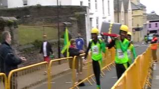 Manx Telecom Parish Walk - film 4
