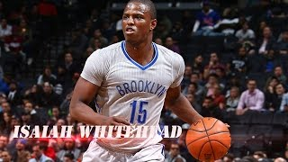 Isaiah Whitehead Top 50 Plays of the 2017 Season