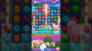 Candy Crush FRIENDS Saga level 30 no boosters