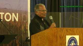 22nd NACOG-2017. Malayalam Christian Message.   Pr. Kanam Achen(P.I.Abraham)